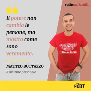 Matteo Buttazzo