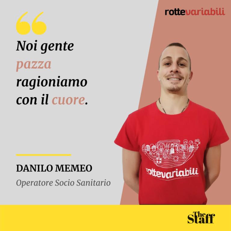 Danilo Memeo