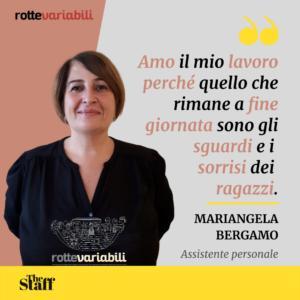 Mariangela Bergamo