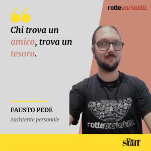 Fausto Pede