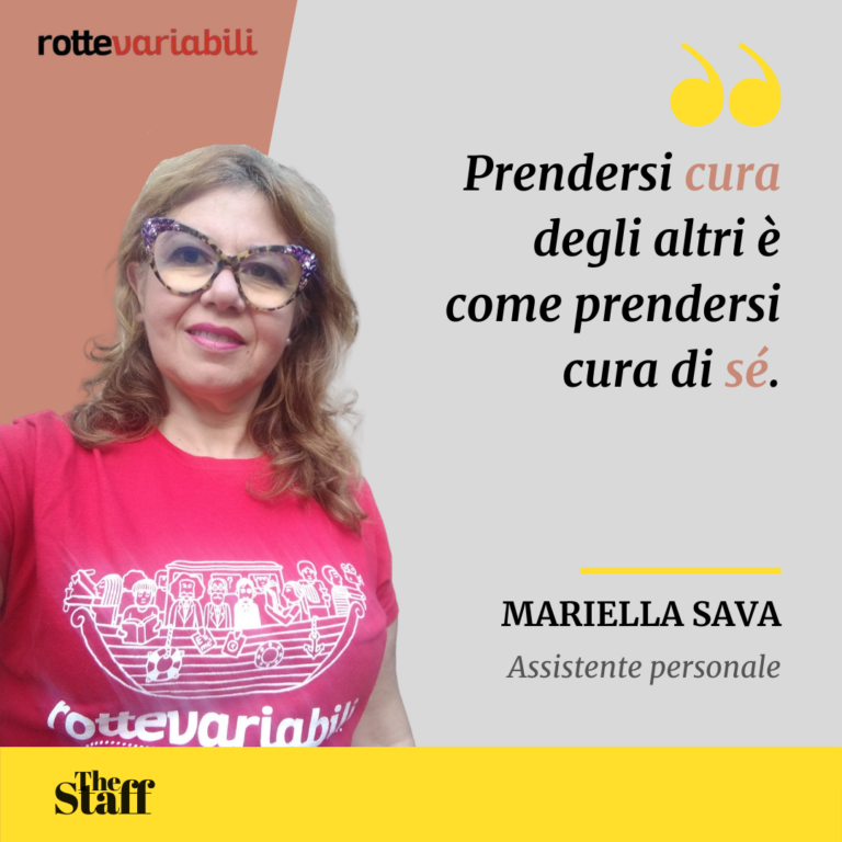 Mariella Sava