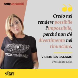 Veronica Calamo