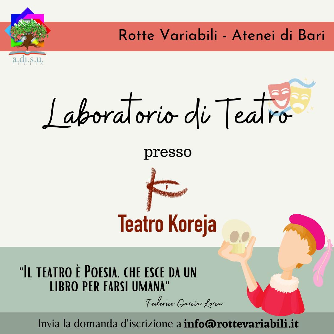 Teatro Bari