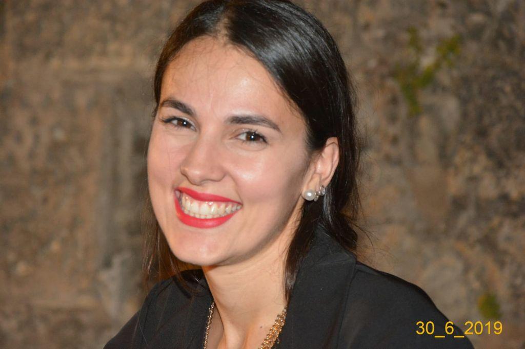 Cristina De Benedetto